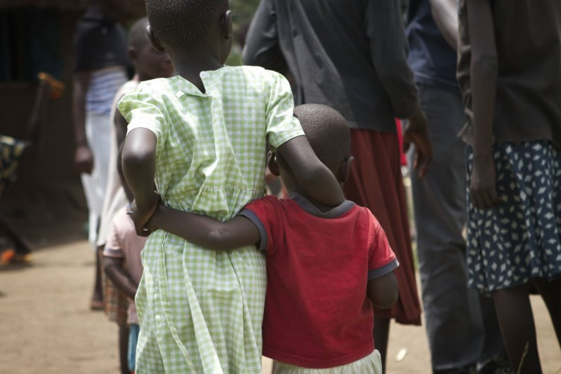 Read more about 'Child trafficking during the pandemic '...