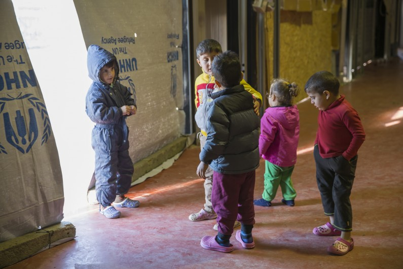 Read more about 'Relocate children from inhumane conditions on Greek islands'...